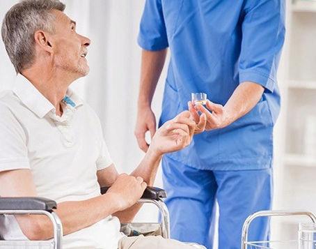 лечение Паркинсонизма