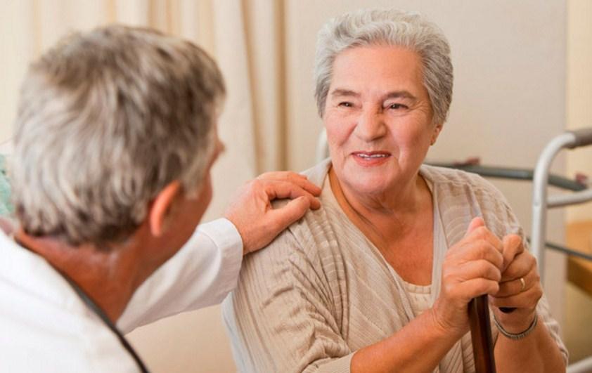 пансионат для пожилых после операции