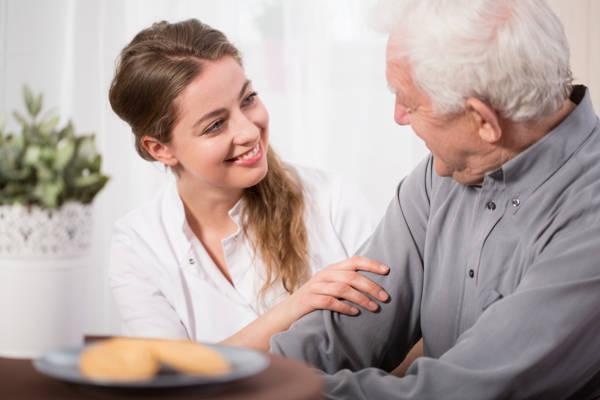 пансионат для престарелых людей в Анапе