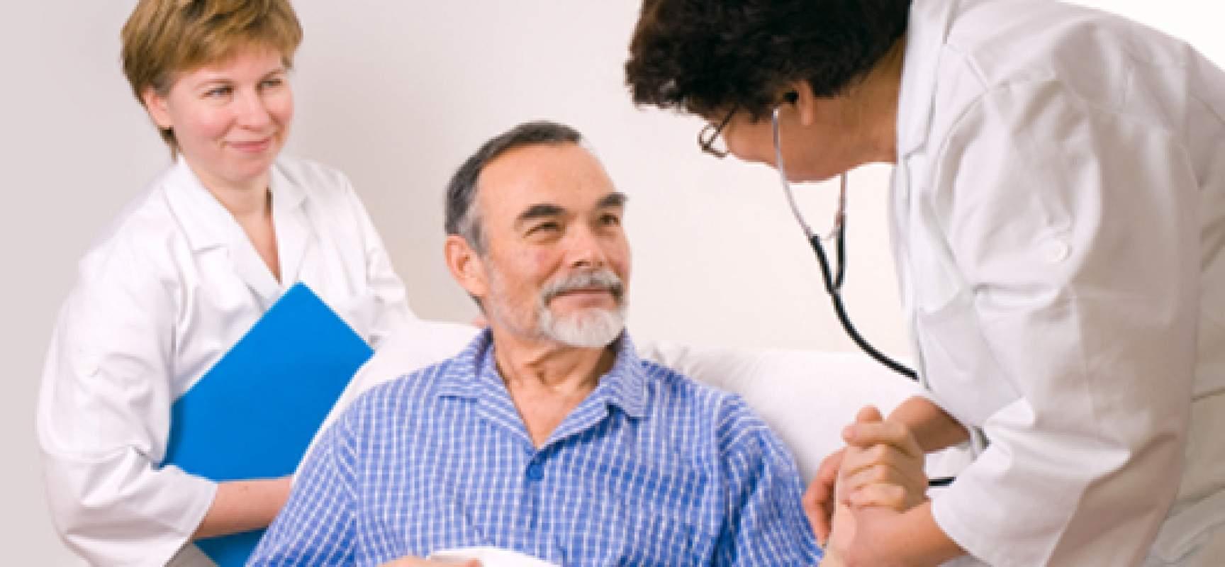 терапия при заболеваниях сердца