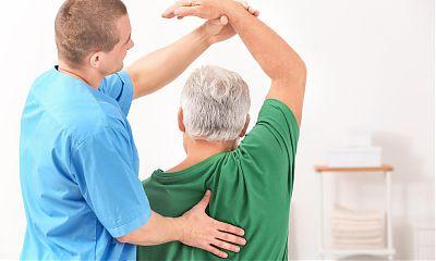 восстановление при травме спины