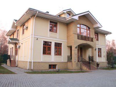 дом в Краснодаре для пожилых