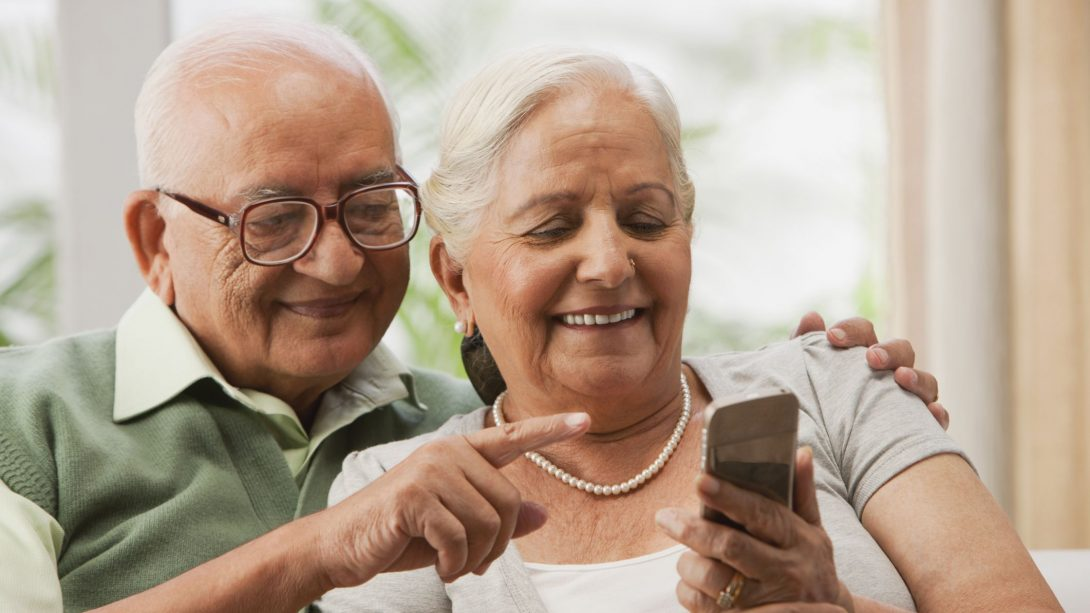 Senior Online Dating Sites In New York